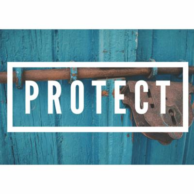 Cover art for Protect - Tom Curee