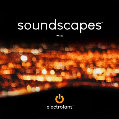 Cover art for Soundscapes, Episode 1