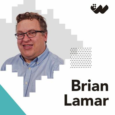 Cover art for S5E10: Brian Lamar - Survey Fatigue and How to Fix It