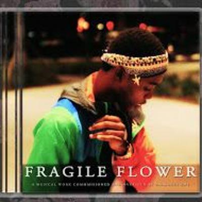 Cover art for FRAGILE FLOWER 🌹