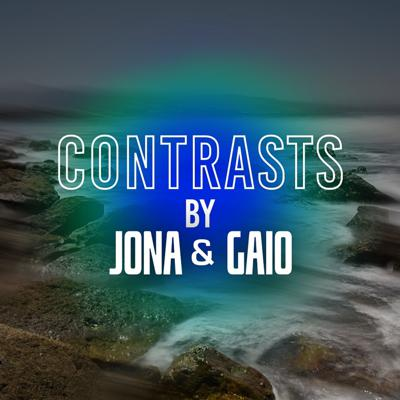 Cover art for Contrasts 032 by Jona & Gaio