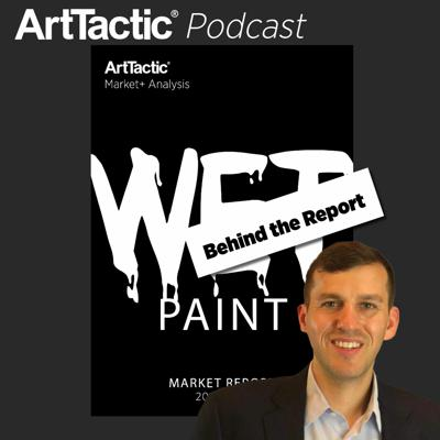 Cover art for Behind The Report: Wet Paint 2015 – 2019