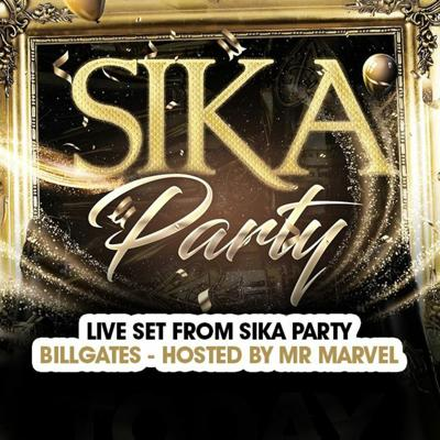 Live Hiphop Set From Sika Party Hosted By Mr Marvel