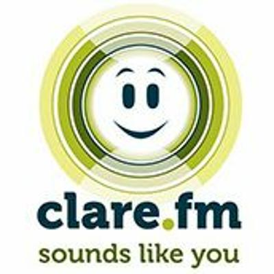 Cover art for Clare FM Sideline View Friday June 18th 2021