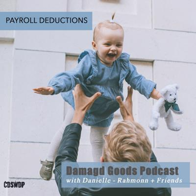 Cover art for Ep 89 Payroll Deductions