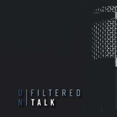 Cover art for Unfiltered Talk Ep 5: Dale Golden