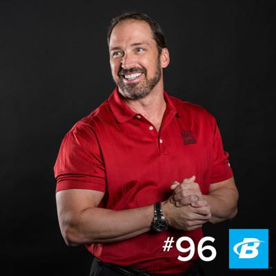 Cover art for Episode 96 - Greg Roskopf: The Key to Unlocking Success is Being Out of Pain