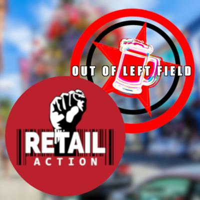 Cover art for This is the Retail Action Network