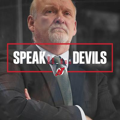 Cover art for Lindy Ruff | Speak of the Devils