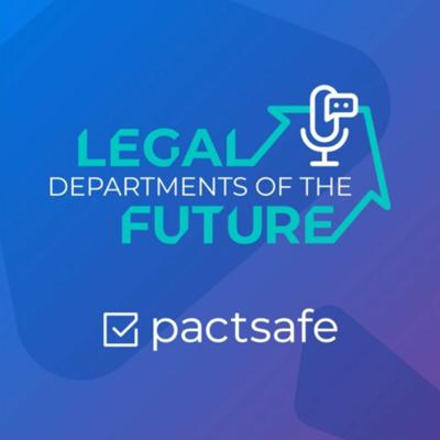 Legal Departments of the Future