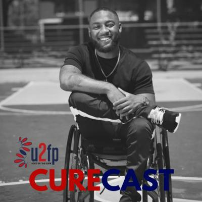 Cover art for CureCast Episode 47: Leon Ford
