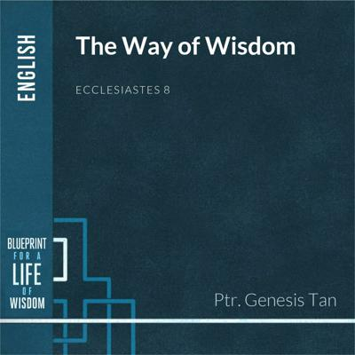 Cover art for The Way of Wisdom