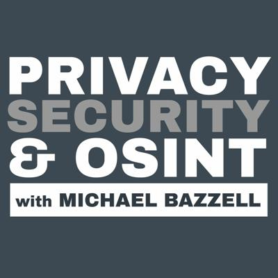 Cover art for 220-Privacy, Security, & OSINT Potluck