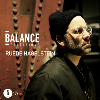 Cover art for Balance Selection 139: Ruede Hagelstein