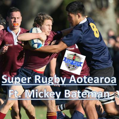 Cover art for Super Rugby Aotearoa