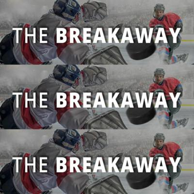 Cover art for Saturday,August 1: The Breakaway: Western Conference Playoff Preview
