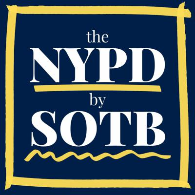 Cover art for Episode 136: NYPD