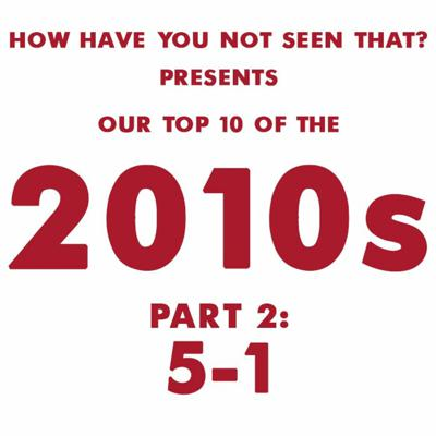 Cover art for Best Of The 2010s - Part II