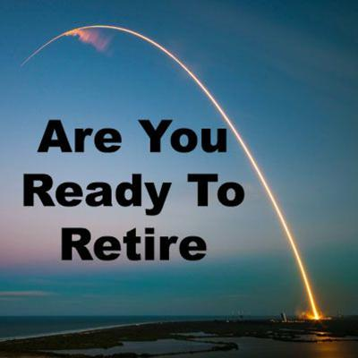 Cover art for Ep 50 A Course To Retirement - Countdown to Retirement - PART 1
