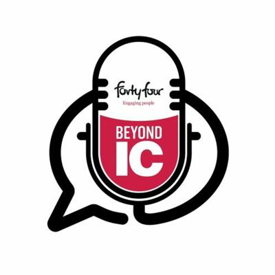 Beyond IC - Lessons for internal communicators