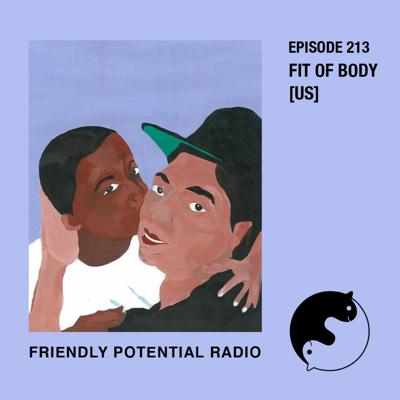 Cover art for Ep 213 pt.1 w/ Fit Of Body