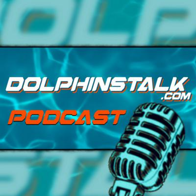 Cover art for DolphinsTalk Weekly: Free Agents Attached to the Dolphins