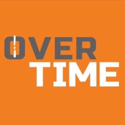 Cover art for Overtime The Podcast: