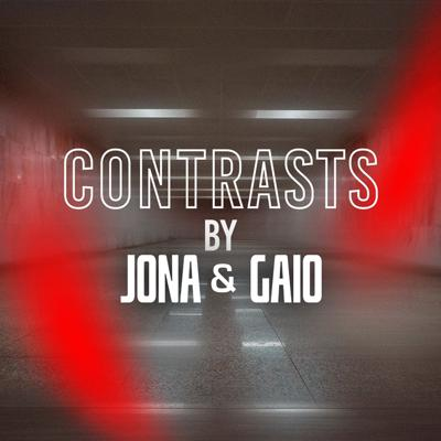 Cover art for Contrasts 034 by Jona & Gaio (Dec 5th 2020 Private Party Live Session )