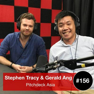 Cover art for Gerald Ang & Stephen Tracy - Milieu Insight   Pitchdeck Asia