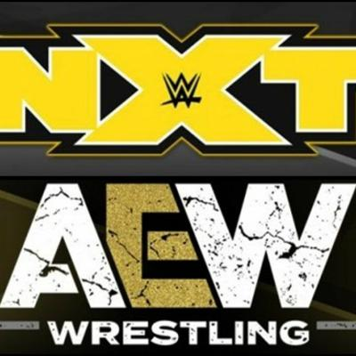 Cover art for WWE NXT WAR GAMES! AEW WINTER IS COMING (WZ Wrap-Up)