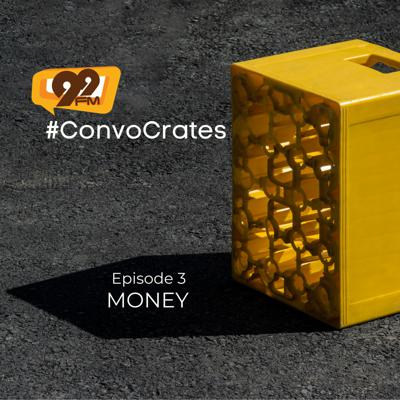 Cover art for #ConvoCrates - Money