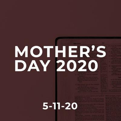 Cover art for Mother's Day Audio