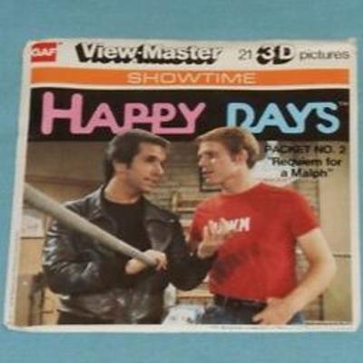 Cover art for Rockin' All Week With You S5 E6: A Happy Days Podcast