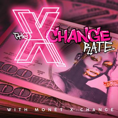 Cover art for The X Change Rate: Keke Palmer & Blair St. Clair