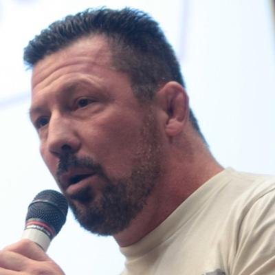 Cover art for Pat Miletich And Gene Therapy...