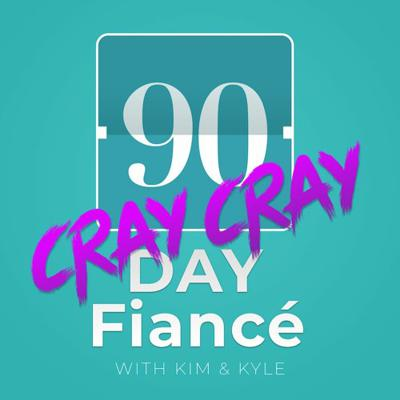 Cover art for 90 Day Fiancé Before the 90 Days - S4 E7 - Who's Crying Now