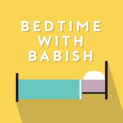 Cover art for Meditation with Babish