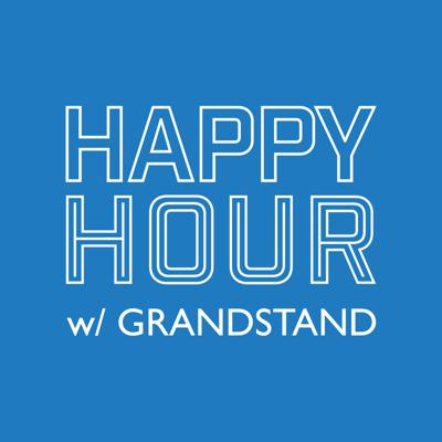 Happy Hour with Grandstand