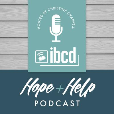 Hope + Help Podcast