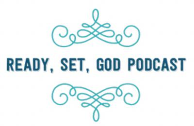 Welcome to the READY, SET, GOD Podcast With Joseph & Kai ...LETS GOOO!!