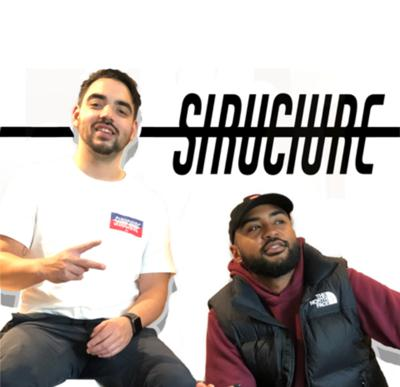 The No Structure Podcast