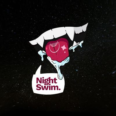 NIGHT SWIM ARTIST FUND applications now open: www.nightswimradio.com/artistfund   A weekly radio show / collective diving through soundcloud for the best future bass, hip hop, rap, and electronic you've never heard.  Live every Tues/Thurs twitch.tv/nightswimradio   Submissions: nightswimradio.com/contact  www.nightswimradio.com