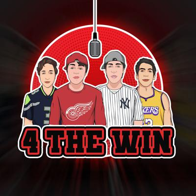 4 The Win Podcast