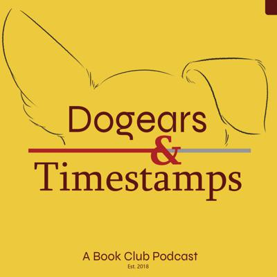 Dogears & Timestamps