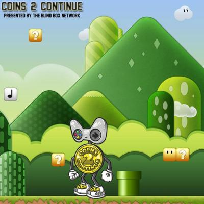 Coins 2 Continue