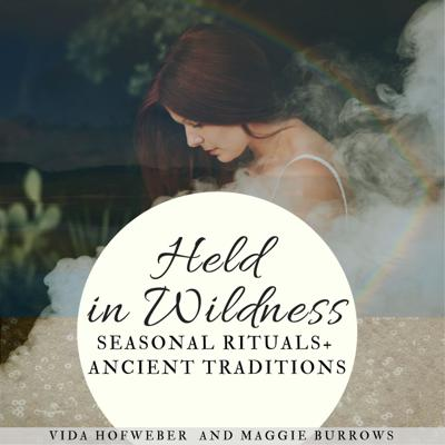 Held in Wildness