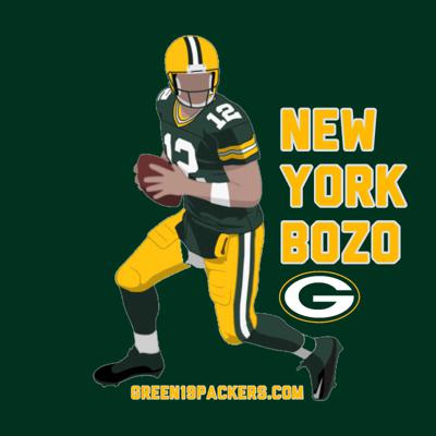 New York Bozo: A Green19 Packers Podcast