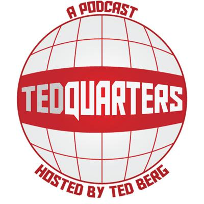 A podcast from Ted Berg of For The Win.