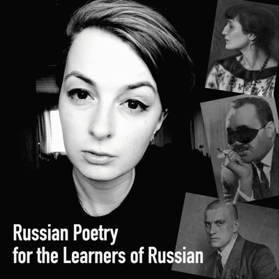 Russian Poetry for the Learners of Russian