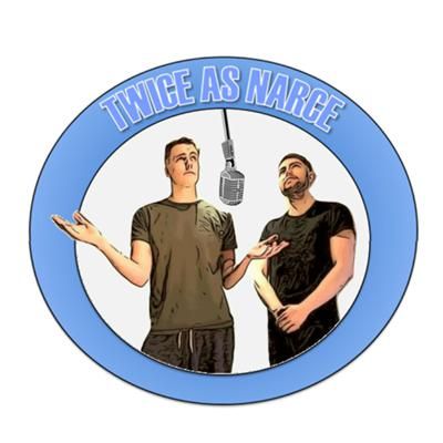 Twice As Narce Podcast #2 - HUMANS TRANSCENDING NATURE? BODY TRANSPLANTS AND BOXING KIM JONG-UN